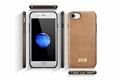 iCarer iPhone 7 Shenzhou Genuine Leather Fashional Back Cover Case 18
