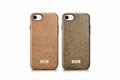 iCarer iPhone 7 Shenzhou Genuine Leather Fashional Back Cover Case 17