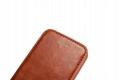 2017 iCarer iPhone SE/5S/5 Vintage Wallet Case with Two Credit Cards Slot Design 12