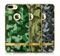 Xoomz iPhone 7 Plus Camouflage Pattern