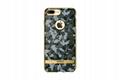 Xoomz iPhone 7 Plus Camouflage Pattern 3D Electroplating TPU Back Case 5