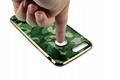 Xoomz iPhone 7 Plus Camouflage Pattern 3D Electroplating TPU Back Case 15