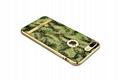 Xoomz iPhone 7 Plus Camouflage Pattern 3D Electroplating TPU Back Case 9