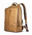 iCarer Shenzhou Real Leather Backpack