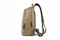 iCarer Shenzhou Real Leather Backpack 5