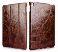 iCarer iPad Pro 9.7 inch Oil Wax Vintage