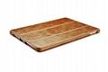 iCarer iPad Pro 9.7 inch Oil Wax Vintage Genuine Leather Folio Case 5