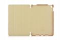 iCarer iPad Pro 9.7 inch Oil Wax Vintage Genuine Leather Folio Case 17