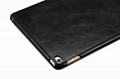 iCarer iPad Air 2/ iPad 6 Vintage Series Genuine Leather Stand Case Cover
