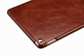 iCarer iPad Air 2/ iPad 6 Vintage Series Genuine Leather Stand Case Cover 16