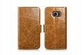 iCarer Samsung Galaxy S7 Edge Leather Detachable 2 in 1 Wallet Folio Case 20