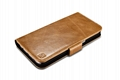 iCarer Samsung Galaxy S7 Edge Leather Detachable 2 in 1 Wallet Folio Case 5