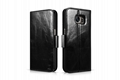 iCarer Samsung Galaxy S7 Edge Leather Detachable 2 in 1 Wallet Folio Case 3