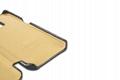 iCarer Samsung Galaxy S7 Edge Embossed Crocodile Genuine Leather Folio Case 10