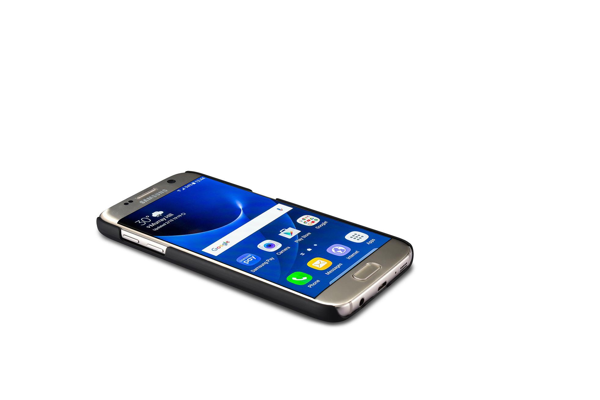 iCarer Samsung Galaxy S7 Silmarillion Leather Detachable 2in1 Wallet Folio Case 5