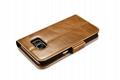 iCarer Samsung Galaxy S7 Silmarillion Leather Detachable 2in1 Wallet Folio Case 13