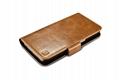 iCarer Samsung Galaxy S7 Silmarillion Leather Detachable 2in1 Wallet Folio Case 11