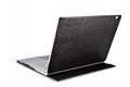 iCarer Surface Book Embossed Crocodile Genuine Leather Detachable Flip Case 7
