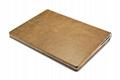 iCarer Surface Book Shenzhou Genuine Leather Detachable Flip Case
