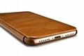 Xoomz iPhone 7 Silmarillion Leather Side Open Case 5