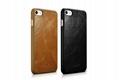 Xoomz iPhone 7 Silmarillion Leather Side Open Case 10
