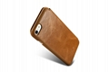 Xoomz iPhone 7 Silmarillion Leather Side Open Case 4