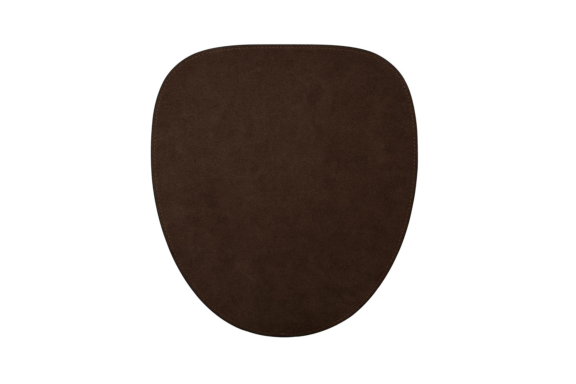 iCarer Shenzhou Real Leather Mouse Pad 3