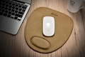 iCarer Shenzhou Real Leather Mouse Pad 7
