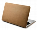 iCarer MacBook Air 11 inch Vintage Book Style Slim Folio Case