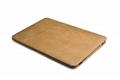 iCarer MacBook Air 11 inch Vintage Book Style Slim Folio Case 2