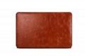 iCarer MacBook Air 11 inch Vintage Book Style Slim Folio Case 15