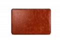 iCarer MacBook Air 11 inch Vintage Book Style Slim Folio Case