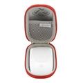 Apple Magic Mouse Case Bag Organizer-Red