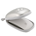 Apple Magic Mouse Case Bag Organizer-Sliver