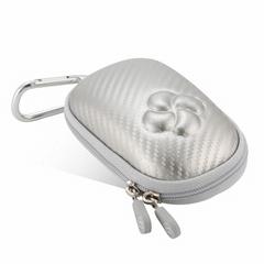 Apple Magic Mouse Case Bag Organizer-Sliver