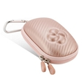 Apple Magic Mouse Case Bag Organizer-Rose Gold