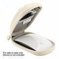 Apple Magic Mouse Case Bag Organizer-Beige