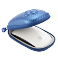Apple Magic Mouse Case Bag Organizer-Blue