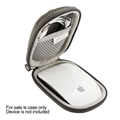 Apple Magic Mouse Case Bag Organizer-Brown