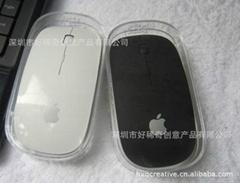 蘋果無線鼠標
