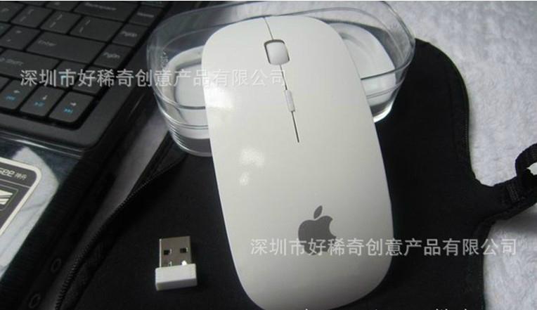 苹果无线鼠标 2