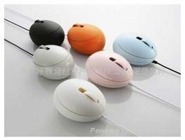 苹果无线鼠标 5
