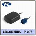 Compact Size Car GPS Active Antenna 1