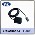 Compact Size Car GPS Active Antenna 2