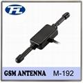 GSM horn antenna for vehical