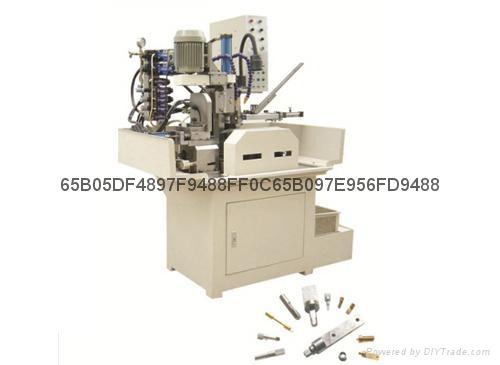 自動銑十字銑四方銑槽銑扁機 1