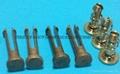 自動銑十字銑四方銑槽銑扁機 2