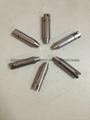 自動銑十字銑四方銑槽銑扁機 3