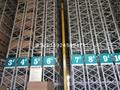 廣東高速堆垛機自動化立體倉庫