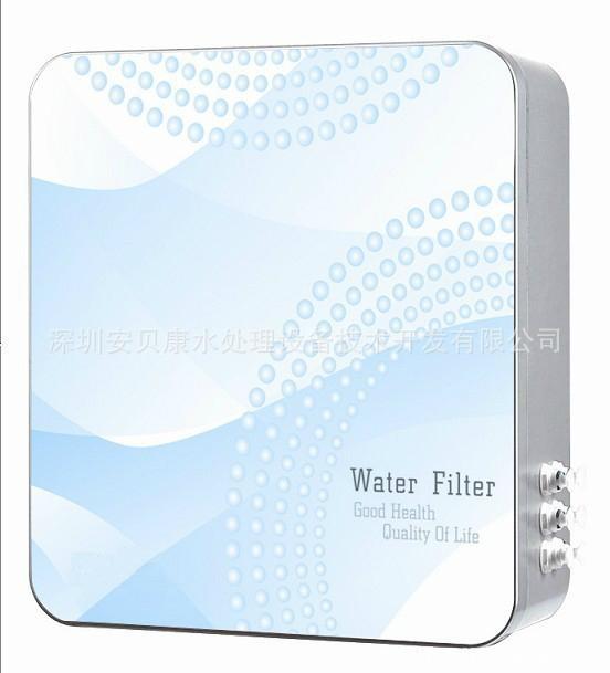 家用净水器直饮机过滤器 5